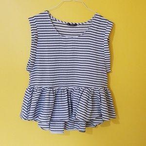 Women's size xl blouse